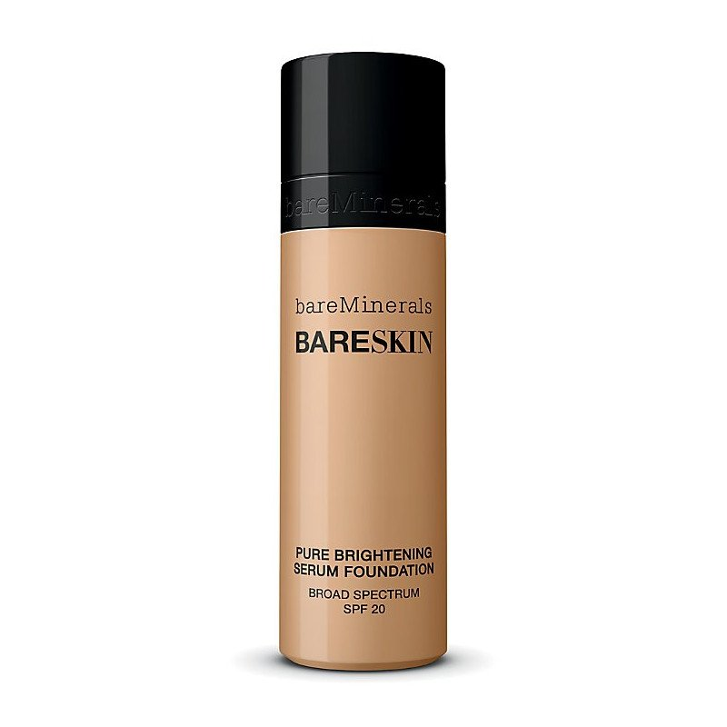 bareMinerals bareSkin Pure Brightening Serum Foundation - Bare Beige
