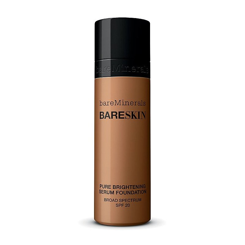 bareMinerals bareSkin Pure Brightening Serum Foundation - Bare Almond