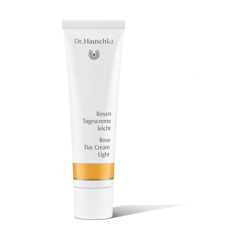 Dr Hauschka Rose Day Cream Light