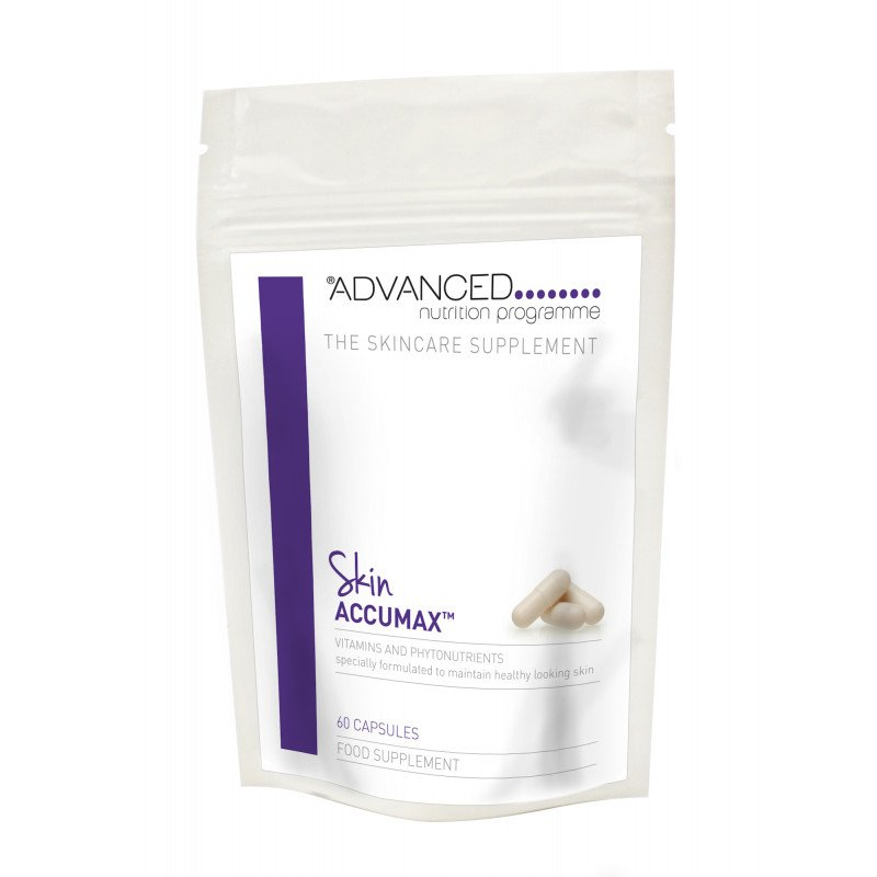 Advanced Nutrition Program Skin Accumax