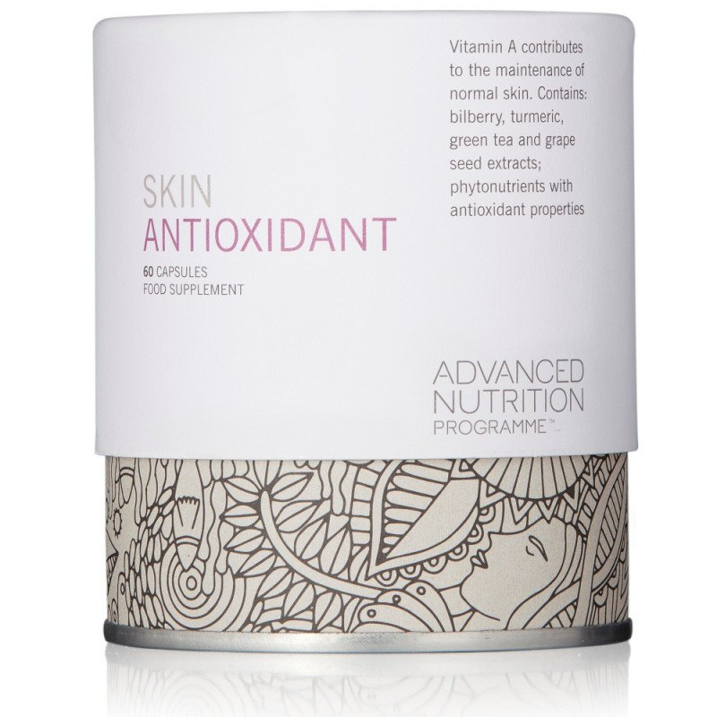Advanced Nutrition Program Skin antioxidant mini