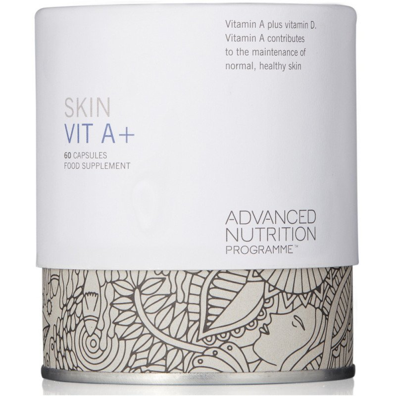 Advanced Nutrition Program Skin Vit A+