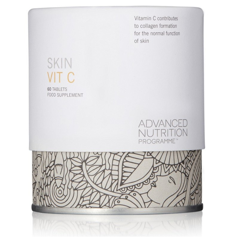 Advanced Nutrition Program Skin Vit C