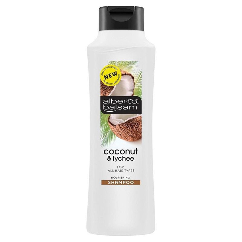 Alberto coconut conditioner 350ml
