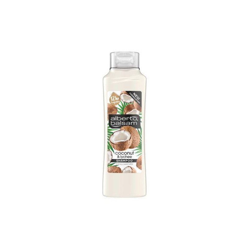 Alberto coconut shampoo 350ml