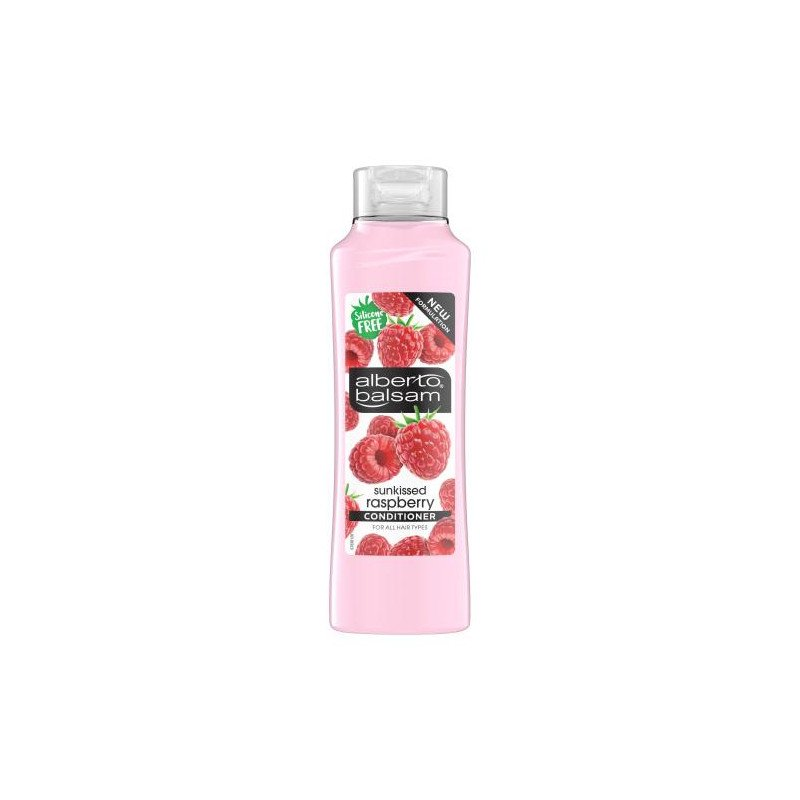 Alberto raspberry conditioner 350ml