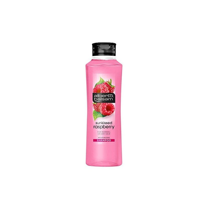 Alberto raspberry shampoo 350ml