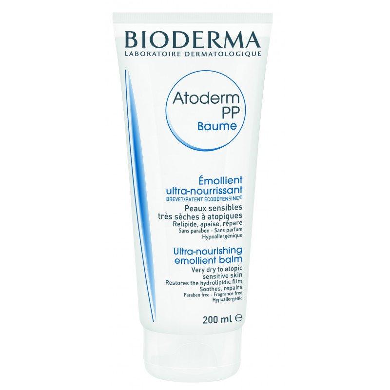 Bioderma Atoderm PP Balm 200ml