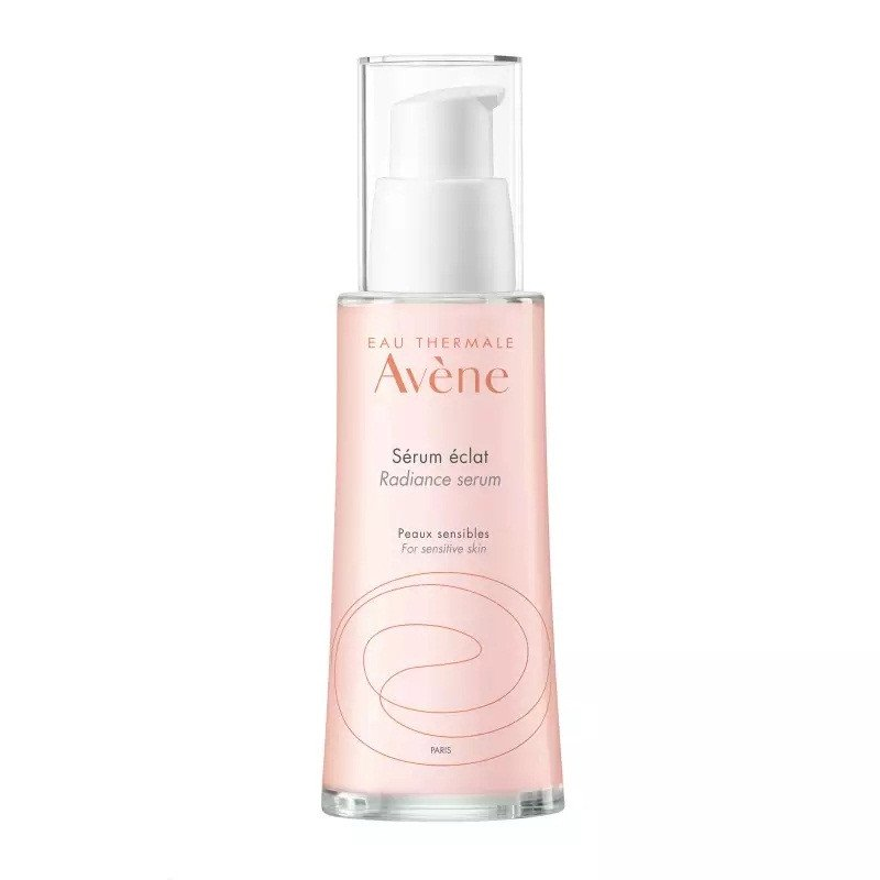 Avene Eau Thermal Radience Serum 30Ml