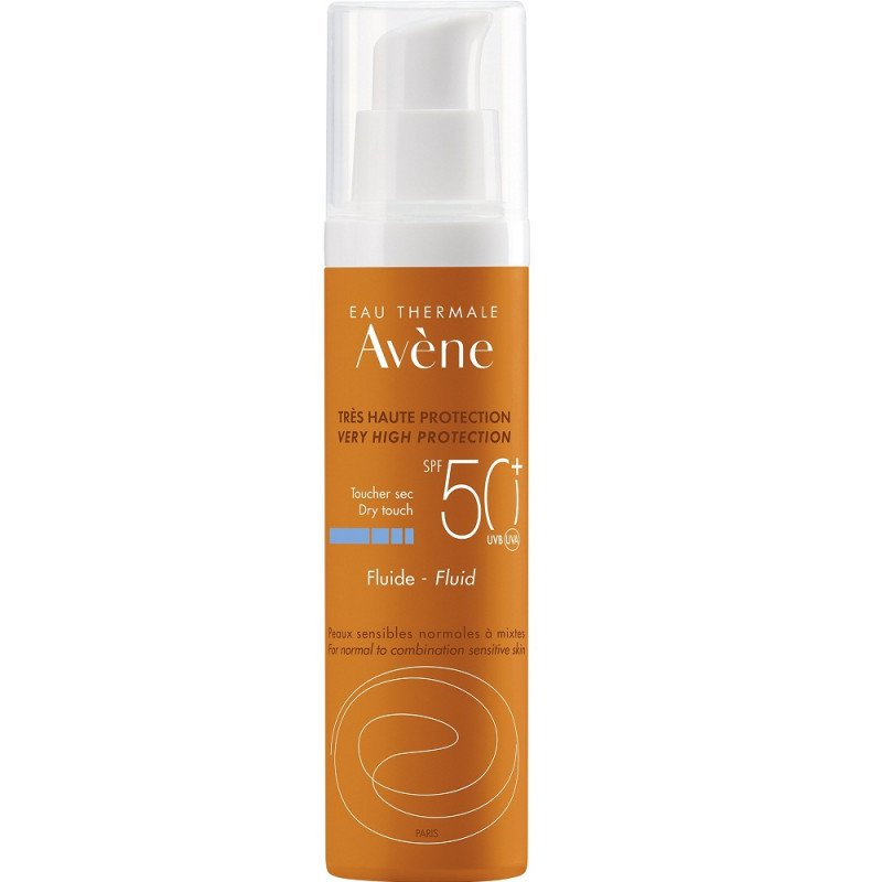 Avene Very high protection SPF50 Fluid