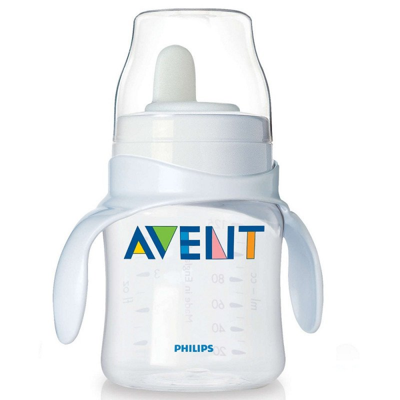 AVENT BOTTLE TO CUP TRAINER
