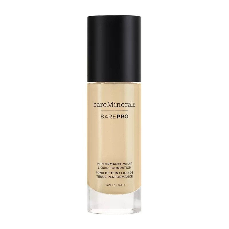 bareMinerals BarePro (30ml)  Sateen 05 Liquid Foundation
