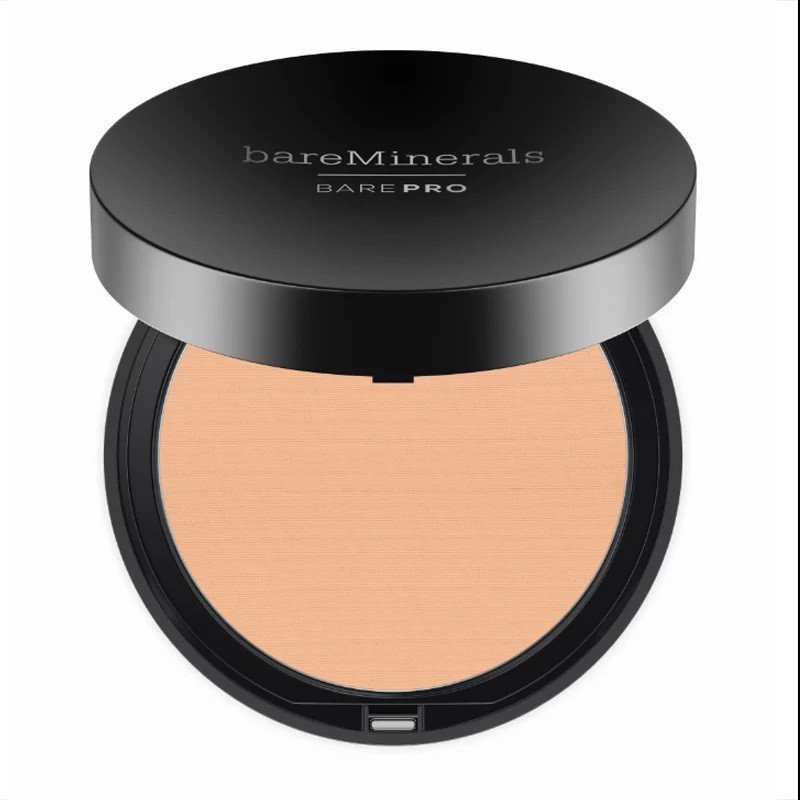 bareMinerals BarePro Performance Wear Powder Foundation - Aspen