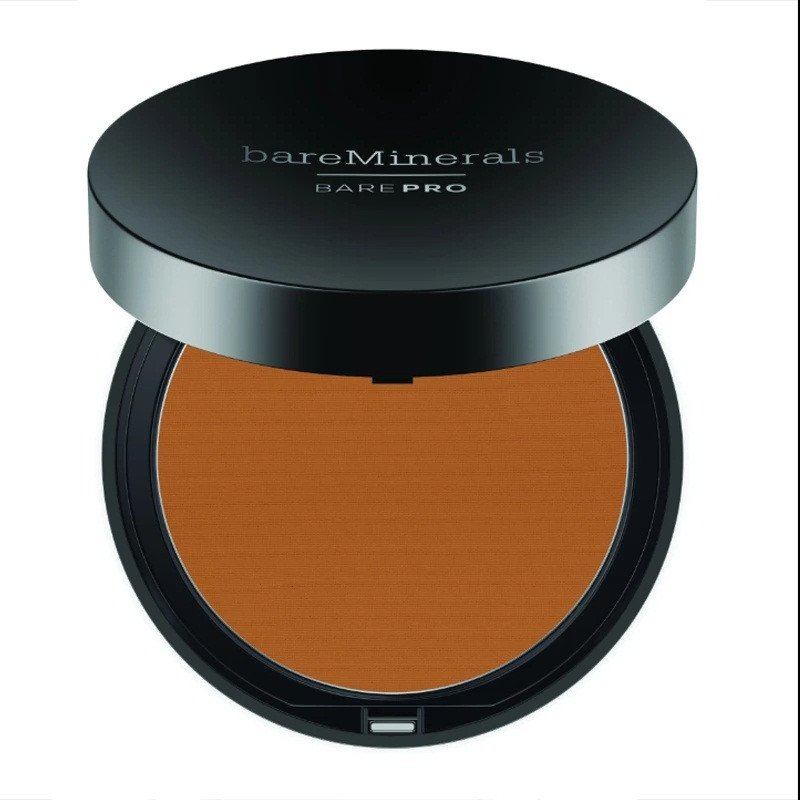 bareMinerals BarePro Performance Wear Powder Foundation - Hazelnut