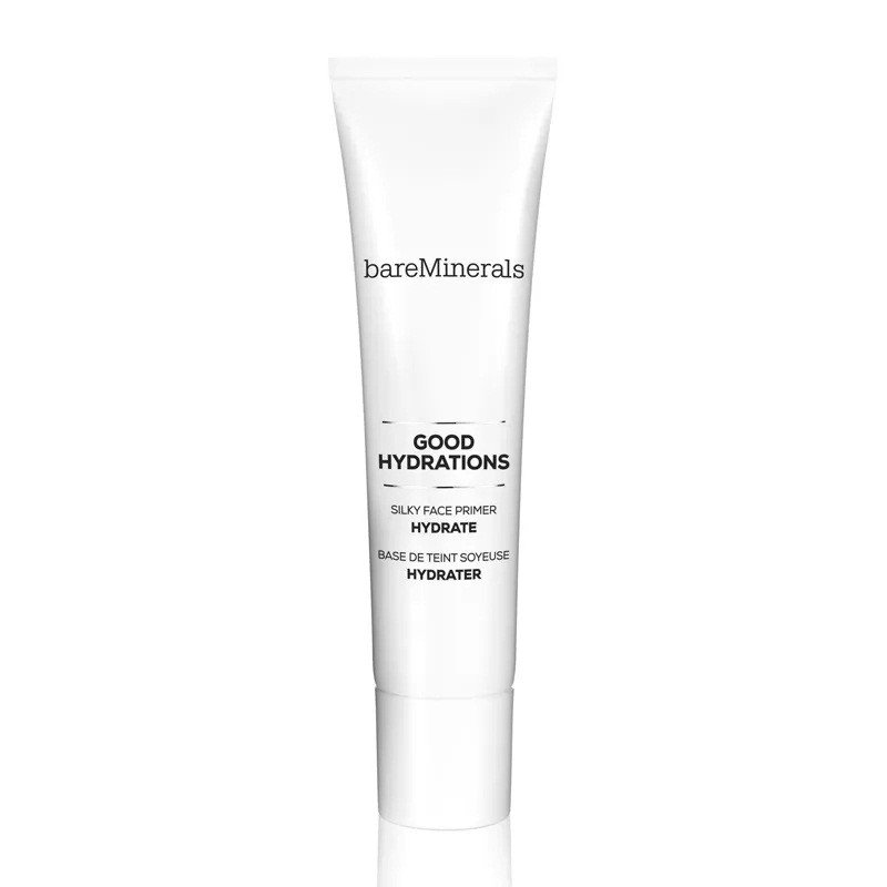 bareMinerals Good hydrations silky face primer hydrate
