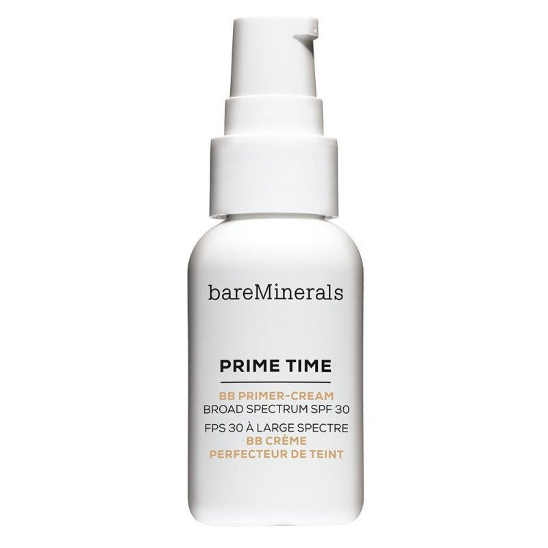 bareMinerals Prime Time BB Primer Cream
