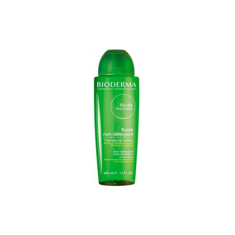 Bioderma NODE Non Detergent Fluid shampoo- 400ml