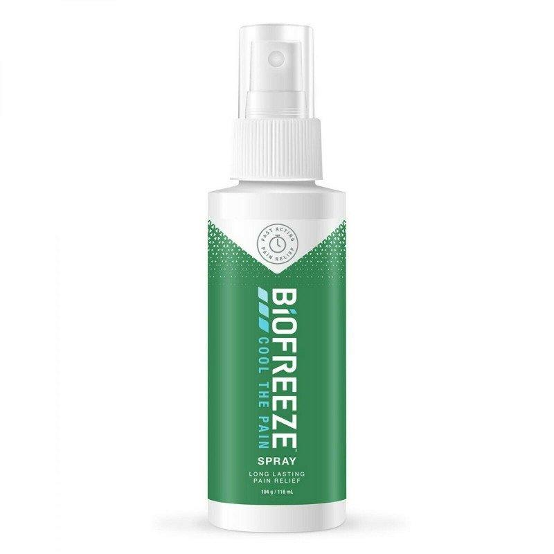 BIOFREEZE pain relief spray 118ml