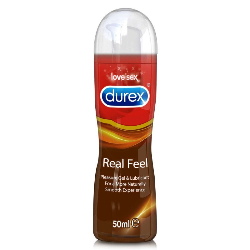 DUREX RealFeel pleasure gel