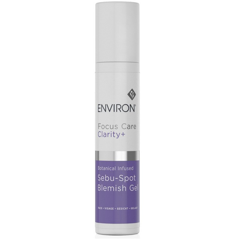 Environ Focus Care Clarity+ Sebu-spot blemish gel
