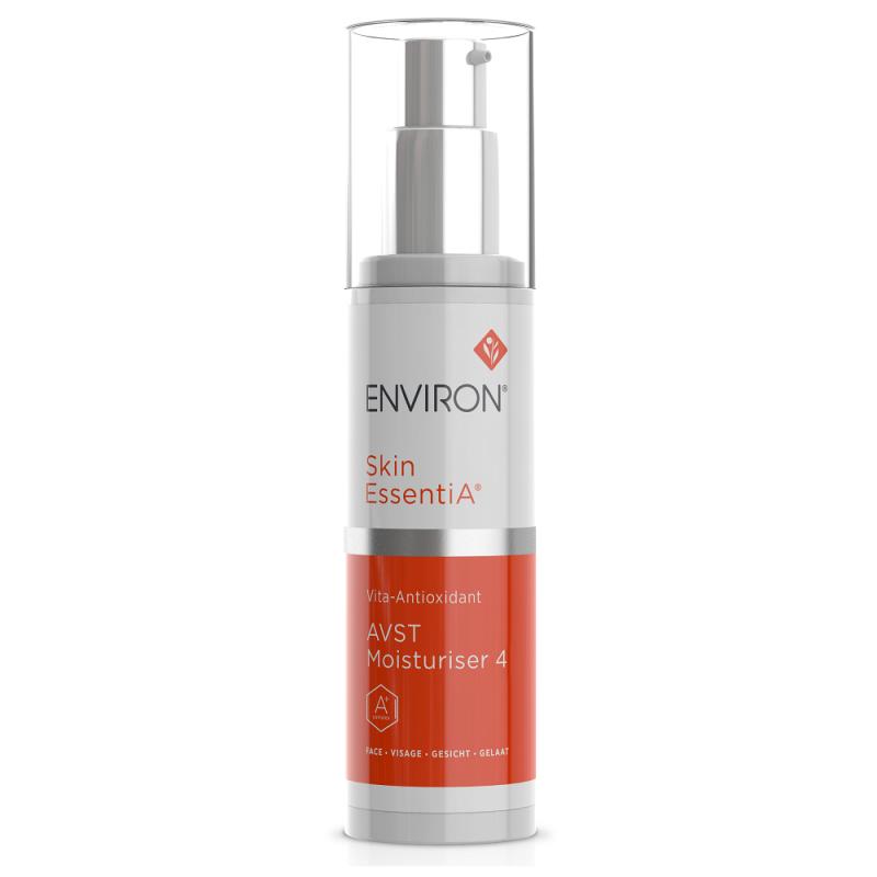 Environ Skin essential Vita-Antioxidant AVST Moisturiser 4