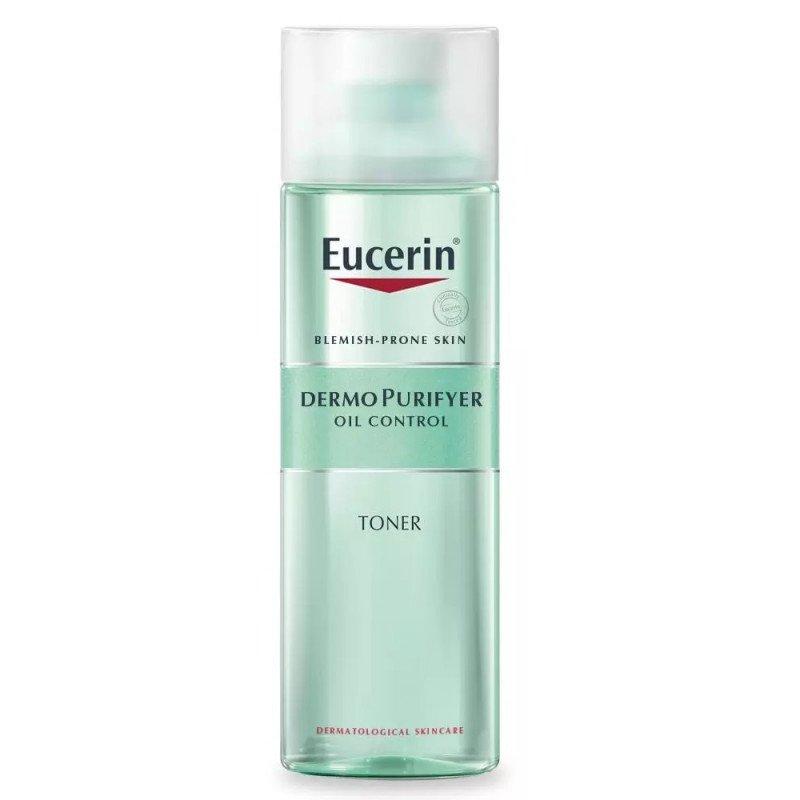 Eucerin DermoPurifyer Oil Control Toner