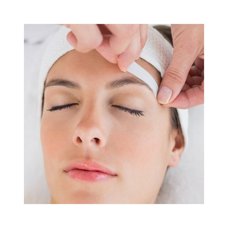 Facial Waxing - Eyebrows - Islington skin clinic