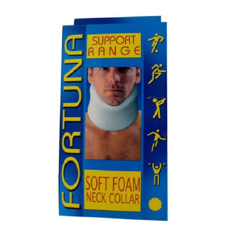 Fortuna Soft Foam Neck Collar Large