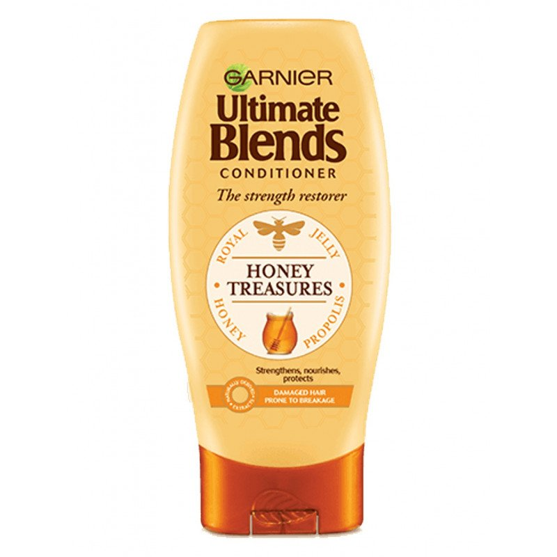 Garnier Ultimate Blends conditioner strength restorer 360ml