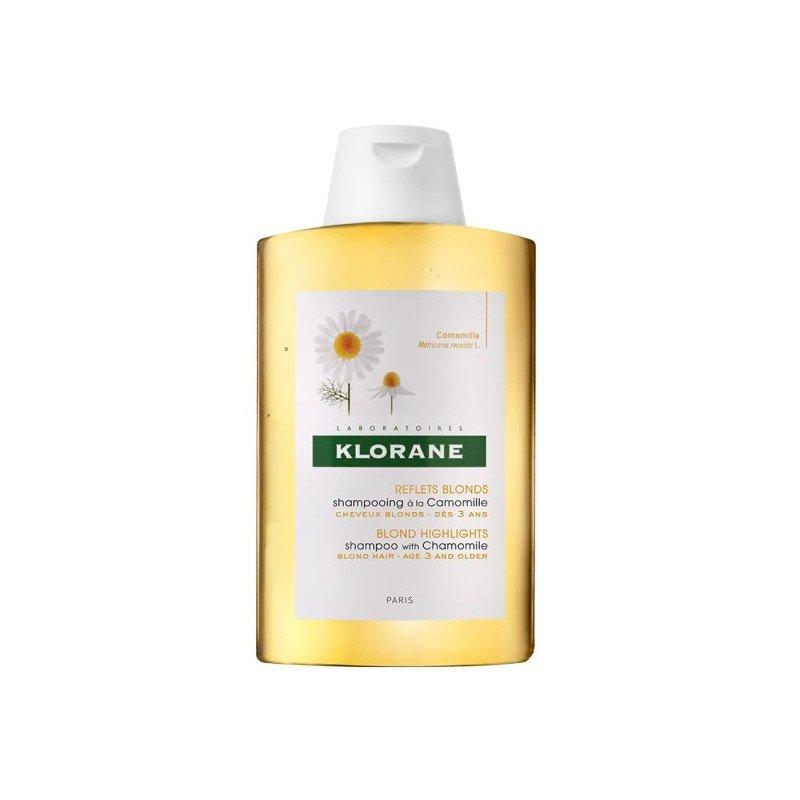 Klorane Shampoo with Chamomile 400ml