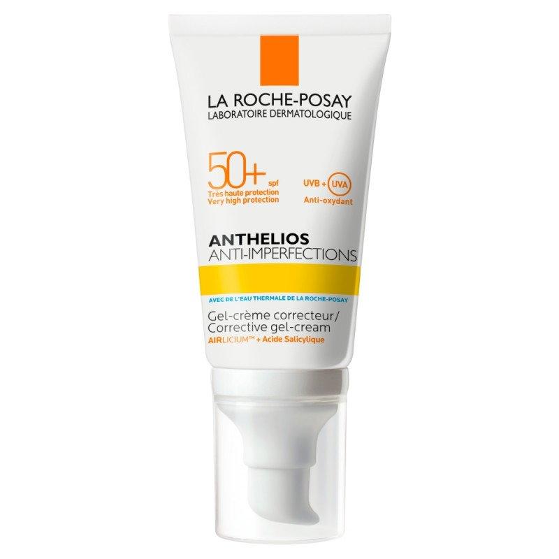 La Roche-Posay Anthelios Anti-Imperfections SPF 50+ 50ml