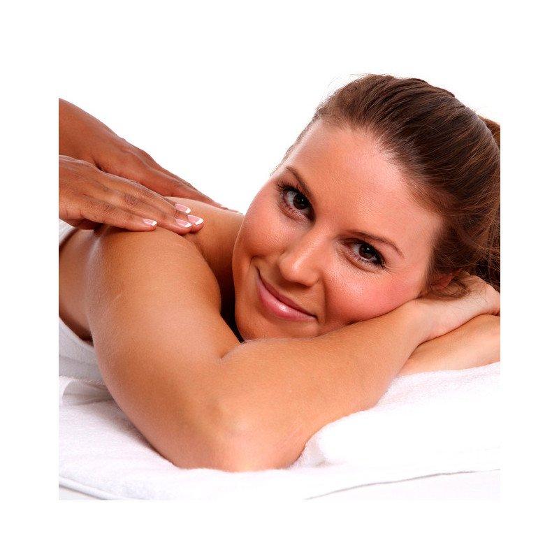 Massage - Back, Neck, Shoulders