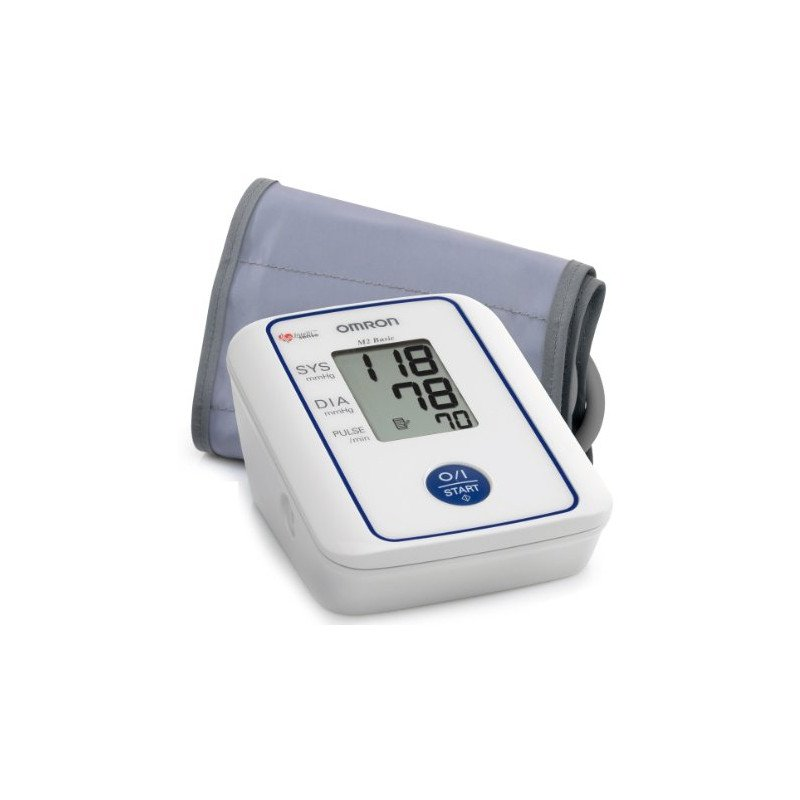 Omron blood pressure monitors blood pressure monitors M2 basic