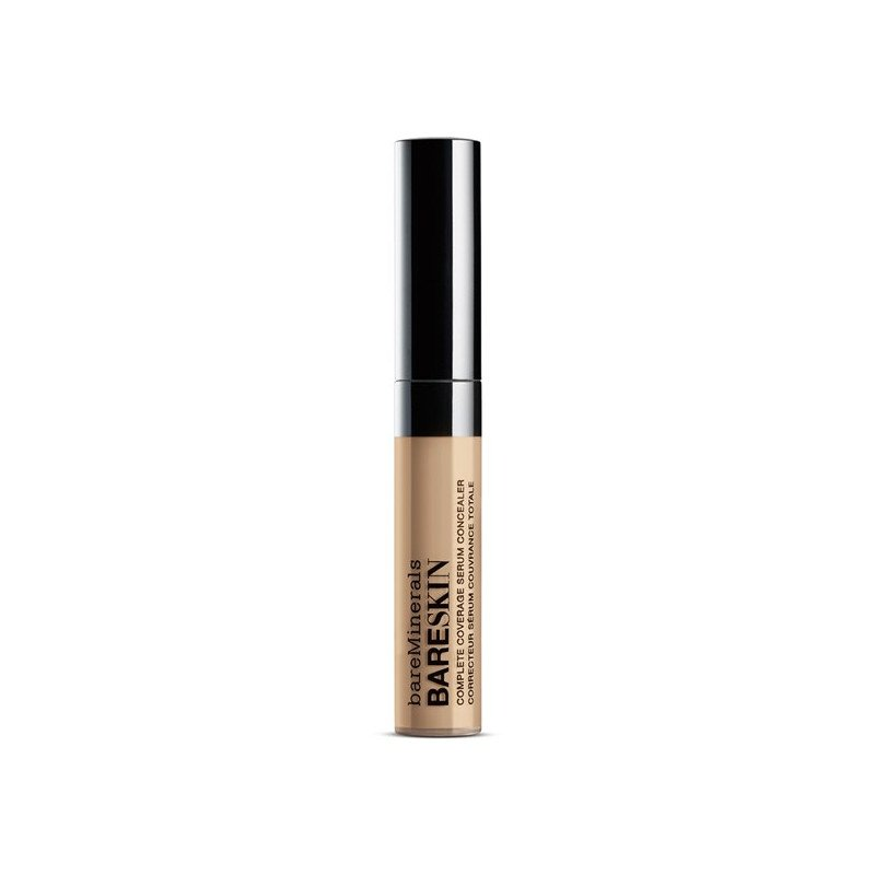 bareMinerals bareSkin serum concealer Medium golden