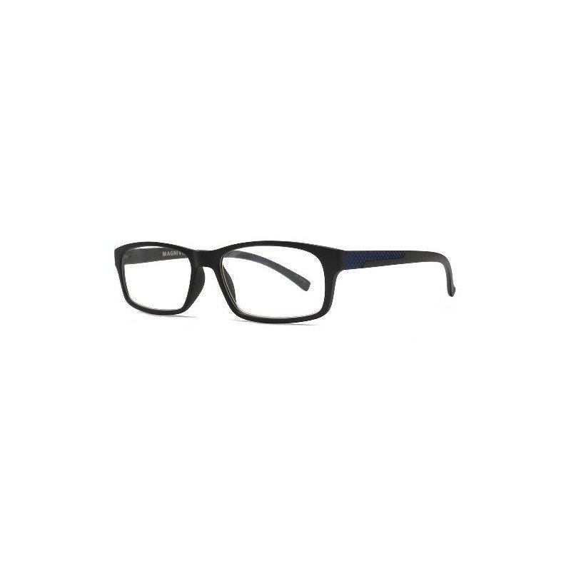 Magnivision Mens Reading Glasses- Randy 2.50