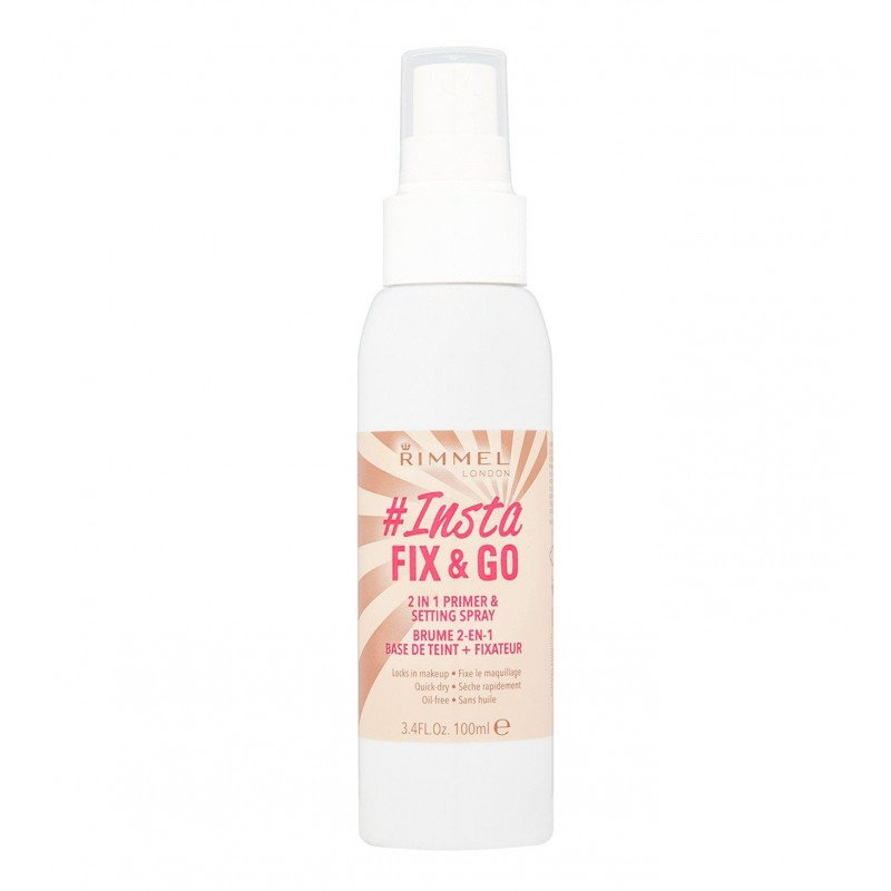 Rimmel Insta fix & Go 100ml