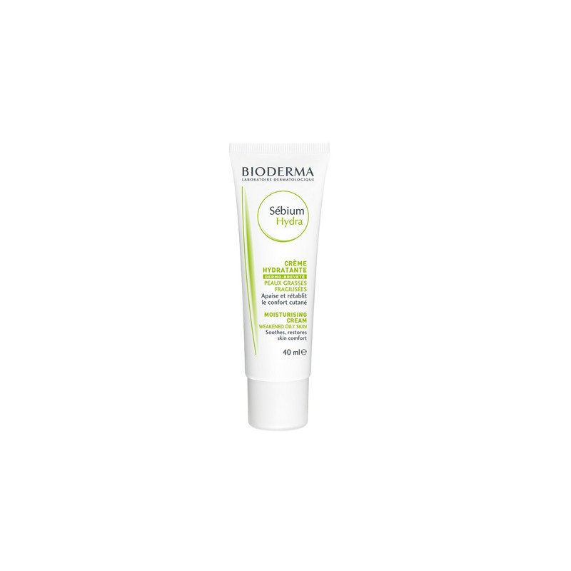 BioDerma SEBIUM Hydra 40ml