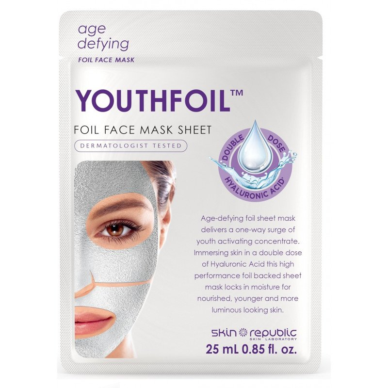 Skin Repeublic 'YouthFoil' Mask Sheet