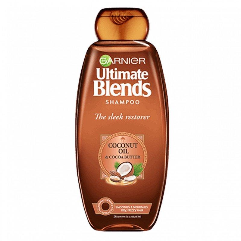 ULTIMATE BLENDS shampoo sleek restorer 360ml