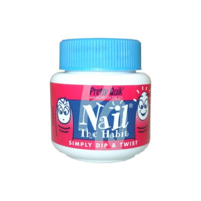 Nail the habit nail biting deterent 25ml