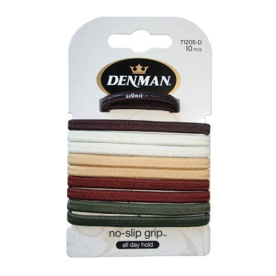 Denman Hairbands asstd 71205-D