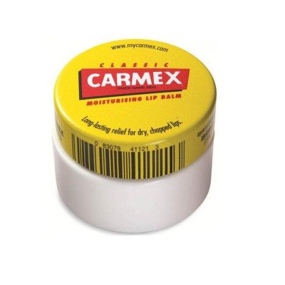 Carmex Lip Balm Pot
