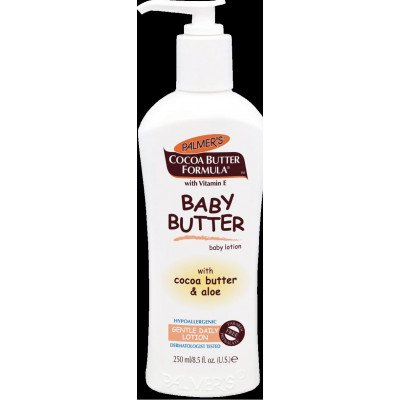 Palmer's Cocoa Butter Formula Baby Butter 250ml