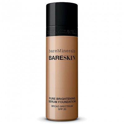 bareMinerals bareSkin Pure Brightening Serum Foundation - Bare Latte