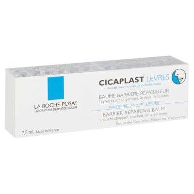 La Roche Possay CICAPLAST LIPS 7.5ML