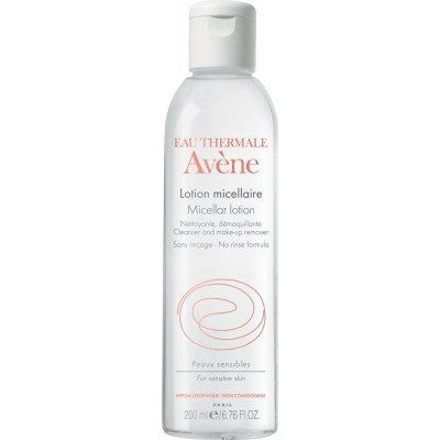 EAU THERMALE AVENE Micellar Lotion Cleanser & Make-Up Remover, 200ml