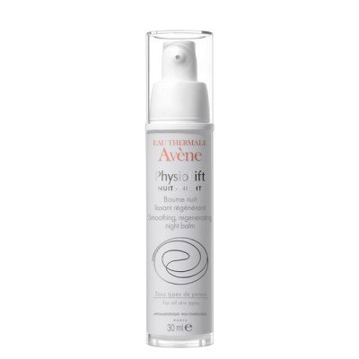 Avene Physiolift Night Balm, 30ml