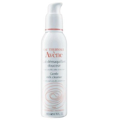 Eau thermale avene basic care gentle milk cleanser 200ml