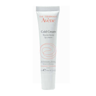 Eau thermale avene cold cream range lip cream 15ml