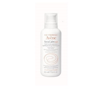 Eau thermale avene body care Xeracalm oil  400ml
